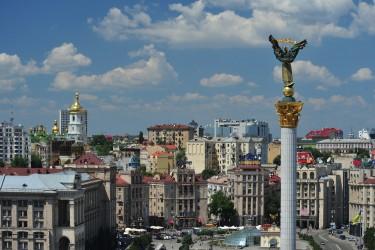 Київ Кловська