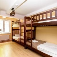 Комната для 4 гостей