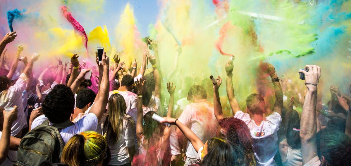 12 найяскравіших фестивалів Києва 2017
