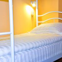 Ліжка в кімнатах