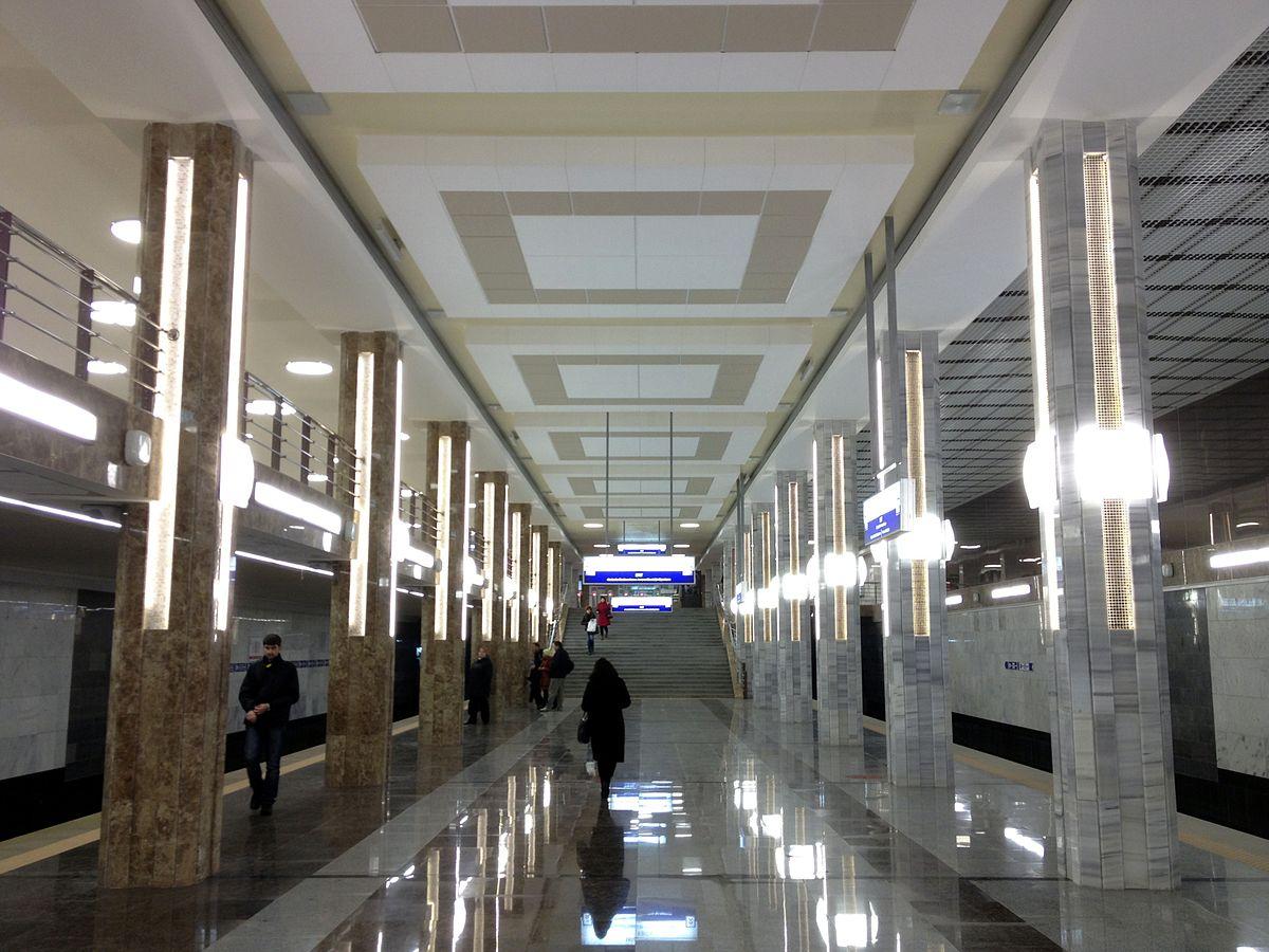 м. Іпподром_Київ_Garis